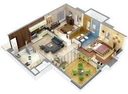 3D Home Interior Design Online New Decorating