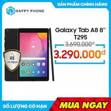 Máy Tính Bảng Samsung Galaxy Tab A8 8&Quot; T295 (2019) Giá Rẻ Nhất Tháng  04/2021