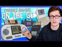 <b>Gocomma</b> 400 in <b>1</b> Retro Handheld Gaming Console Review ...