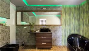 bathroom false ceiling design ideas