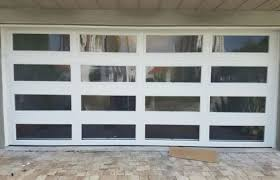 garage door 9x7GALLERY  Garage Door Solutions Miami