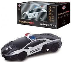 "машины Автомобиль Wincars ""Lamborghini. Полиция"" пластик ..."