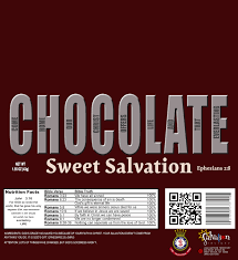 chocolate bar wrappers evangelistic chocolate bar wrapper salvation factory