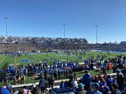 Air Force Football Seating Chart Falcon Stadium Interactive Seating Chart