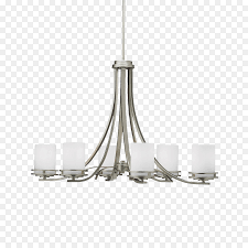 Beleuchtung Kronleuchter Aus Gebürstetem Metall
