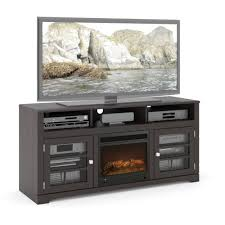 tv fireplace stand. for tv\u0027s over tv fireplace stand