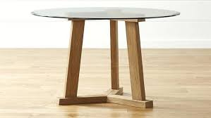medium size of diy wood and glass coffee table dining tables awesome round reclaimed kitchen terrific