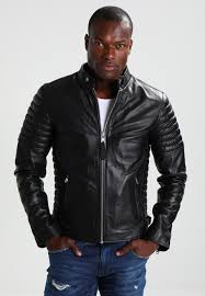 schott nyc joe leather jacket