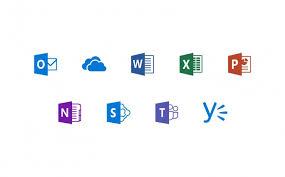 Microsoft Setzt Bei Office Icons Auf Neue Designprinzipien Design