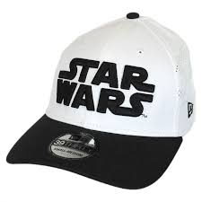 New Era Size Chart Us Star Wars Storm Trooper 39thirty Fitted Baseball Cap