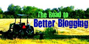 blog topic ideas for agriculture bloggers beef runner part of my series sharing tips to improve blogging link