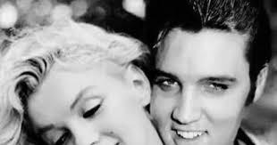 Marilyn Monroe and Elvis   Marilyn monroe and jfk, Marilyn monroe ...