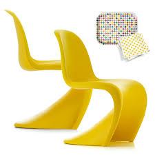 panton chair dition sp ciale par vitra