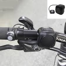 Ems Bicycle Lights Sunding Sd 605 Bicycle Password Alarm Horn Waterproof High