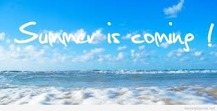 cover free summer is coming