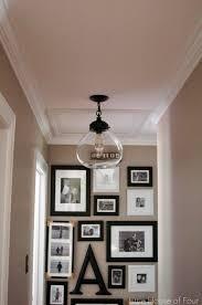 ceiling lights hallway lighting