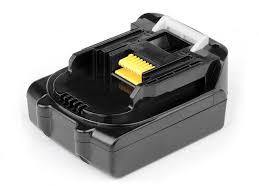 <b>Аккумулятор TopON TOP PTGD MAK</b> 12 1 5 <b>Li для</b> Makita BL1016B ...