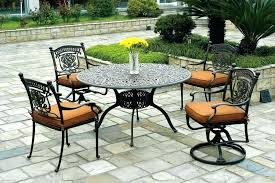 iron outdoor furniture backyard metal outdoor chairs sydney
