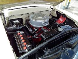 Historic Engines: Ford Y-Block V8
