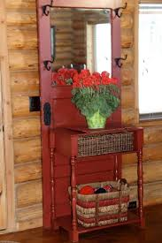 furniture made out of doors. Exellent Furniture 25 Diy Recycled Door And Window Projects On Furniture Made Out Of Doors M