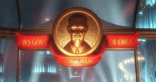 2k games hints at new bioshock with eve s garden teaser image