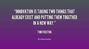 Innovation Quotes Beauteous Inspiring Quotes About Innovation