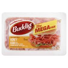 save on buddig original deli sliced