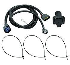 ford e 150 e 250 e 350 econoline van trailer wiring harness 7 way ford e 150 e 250 e 350 econoline van trailer wiring