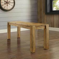 rustic dining table bench seat farmhouse solid wood benches for kitchen tables for