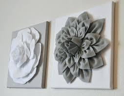 3d wall art decor decor 3d felt flower wall art diy tutorial quiet corner 3d wall on 3d wall art decor diy with 3d wall art decor fashionnorm top