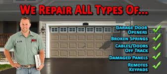 garage door repairmanGarage Amuse garage door service ideas Garage Door Services