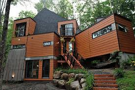 Shipping Containers Made Into Homes 30 Impressive Environment Storage Units  Made Into Homes