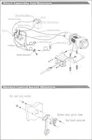 wiring diagram for atv winch the wiring diagram utv winch solenoid wiring diagram utv wiring diagrams for wiring diagram
