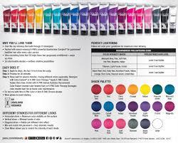 Joico Hair Color Formulas Lajoshrich Com
