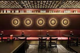 Indian Restaurant Interior Design Minimalist Simple Decoration