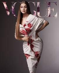 Gigi Hadid On Motherhood and Life ...