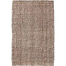 elowyn boucle jute rug natural