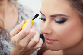 7 makeup techniques to make you look slim dark blue eyesbrown