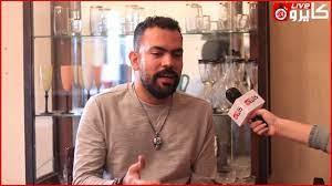 """خالد عليش: بتعامل مع كورونا """"بالحب"""".. ولا أشارك في """"النمر"""" أو """"الاختيار 2"""""""