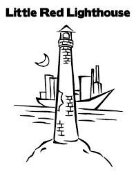 Small Picture Lighthouse Coloring Page Stunning Coloring Page For Adults