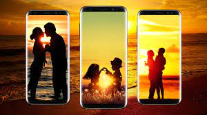 Romantic Couple Wallpapers HD & Love ...