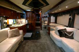 Cool RV Pictures Inside Luxury Luxury RV RV Life Pinterest Cars