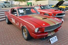 Photo Gallery: Ford Mustangs at RM's 2013 Monterey auction ...