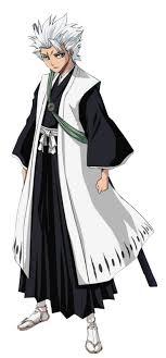 日番谷冬獅郎   Hitsugaya Toshiro   Toshiro Hitsugaya Mugen Character Download