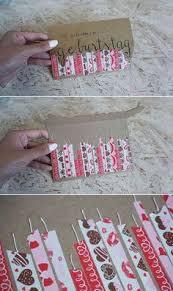 verpackungsideen konzertkarten