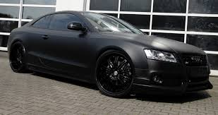 matte black audi s5. find the right balance of parts to give me same chills i get when see these pics matte black audi s5