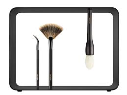 rae morris makeup brushes are the luxurious magnetic tools of your dreams allure