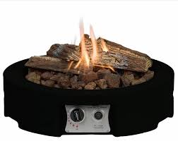 happy coing co round tabletop gas fire pit 3