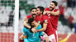 الأهلي المصري يطيح بالميراس ويحصد برونزية المونديال - صحيفة الاتحاد