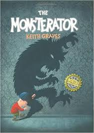 The Monsterator: Graves, Keith: 9781596438552: Amazon.com: Books